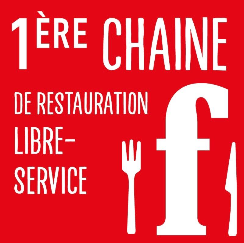 1ere chaine restaurants libre service - flunch franchise