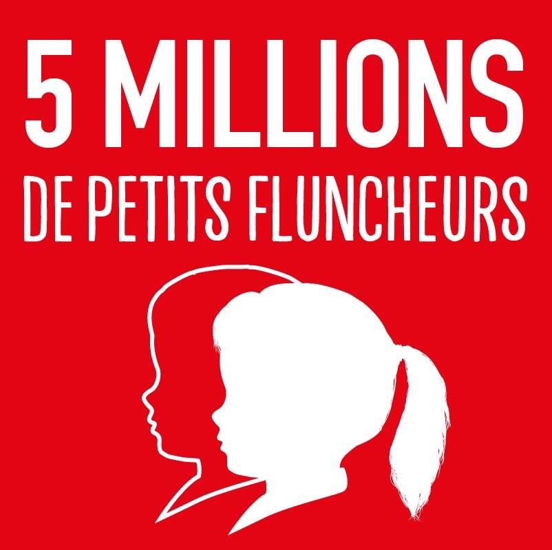 5 millions petits fluncheurs - flunch franchise